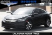 2016 Honda Civic LX Coupe CVT for Sale in Downey, CA