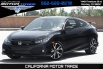 2017 Honda Civic Si Coupe Manual for Sale in Downey, CA