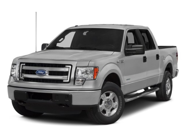 2014 Ford F-150 in Portage, IN