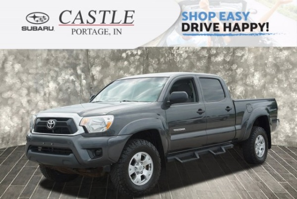 2012 Toyota Tacoma in Portage, IN