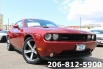 2014 Dodge Challenger R/T 100th Anniversary Appearance Group Manual for Sale in Seattle, WA