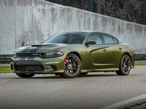 2019 Dodge Charger in Seattle, WA