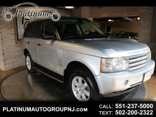 Used Land Rover Range Rovers for Sale in Staten Island, NY