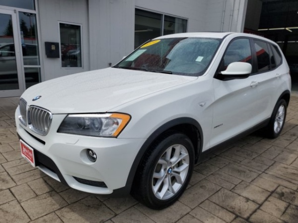 2014 BMW X3 Reliability - Consumer Reports