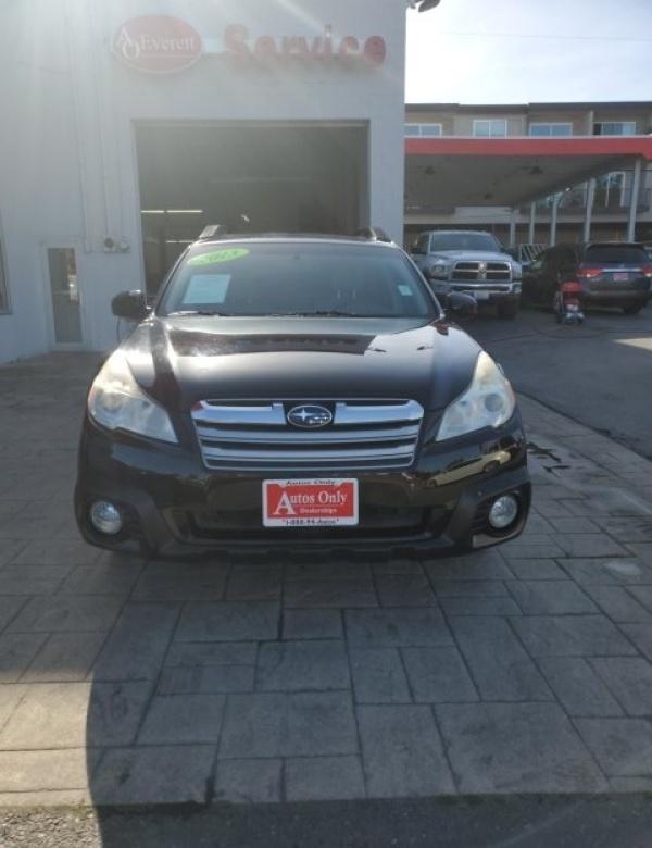 2013 Subaru Outback in Everett, WA