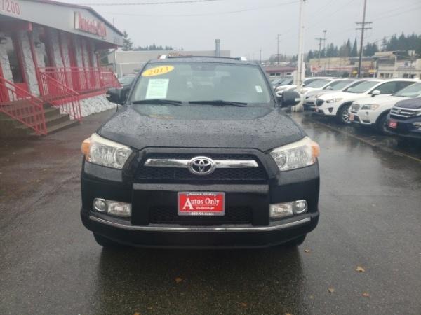 2013 Toyota 4Runner in Everett, WA