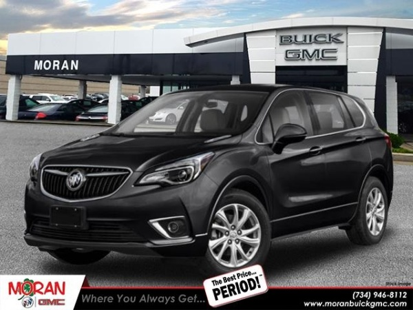2020 Buick Envision in Taylor, MI