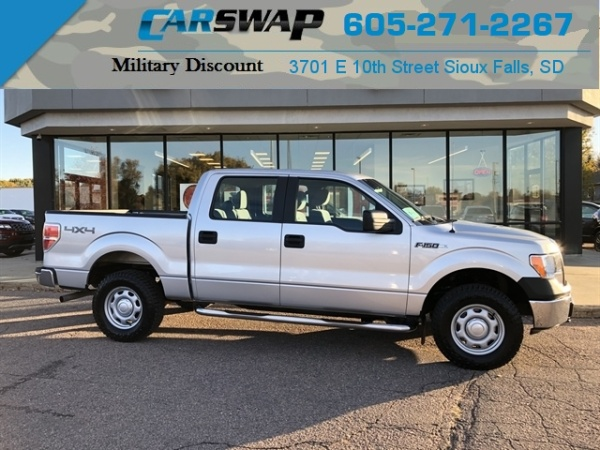 2014 Ford F-150 in Sioux Falls, SD