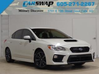 Subaru Sioux Falls >> Used Subarus For Sale In Sioux Falls Sd Truecar
