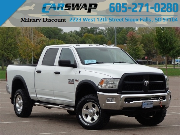 2016 Ram 2500 in Sioux Falls, SD