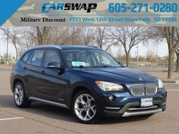 2014 BMW X1 in Sioux Falls, SD