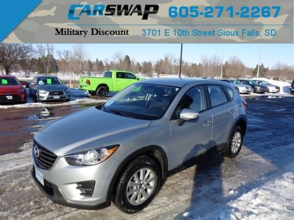 2016 Mazda Cx 5 In Sioux Falls Sd