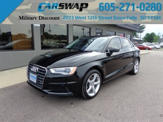 Used Audi For Sale In Sioux Falls SD Used Audi Listings In - Audi sioux falls