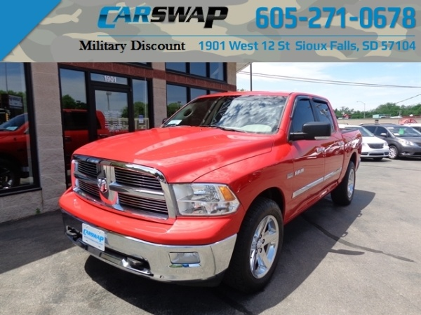 Used Dodge Ram 1500 for Sale in Sioux Falls, SD   U.S. News & World Report
