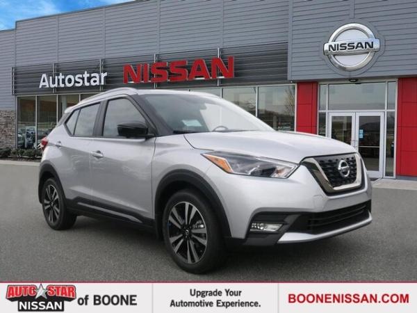 2019 Nissan Kicks in Boone, NC