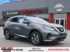 2019 Nissan Murano SV AWD for Sale in Boone, NC