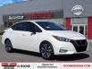 2020 Nissan Versa SR Sedan CVT for Sale in Boone, NC