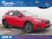 2020 Subaru Crosstrek 2.0i Premium CVT for Sale in New Bern, NC