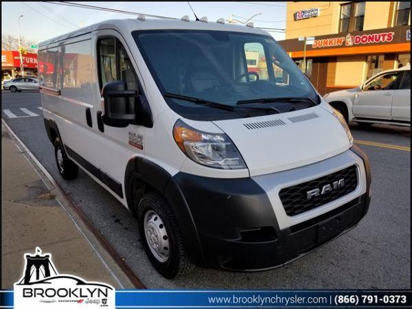 2019 Ram ProMaster Cargo Van in Brooklyn, NY