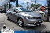 2015 Chrysler 200 Limited FWD for Sale in Brooklyn, NY