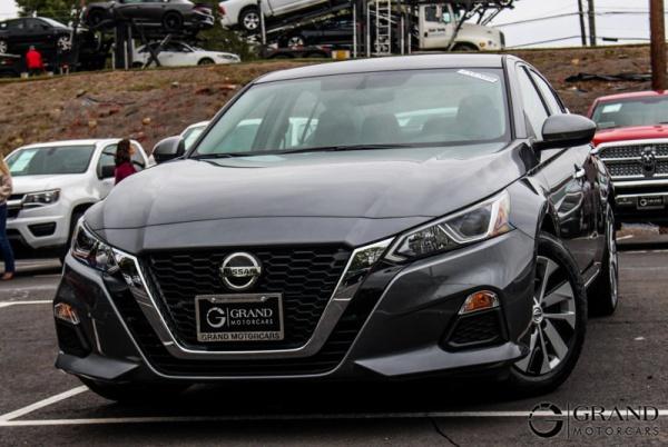 2019 Nissan Altima in Marietta, GA