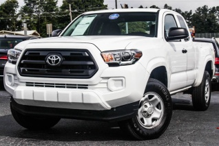 Used Toyota Tacoma For Sale Search 8 370 Used Tacoma Listings