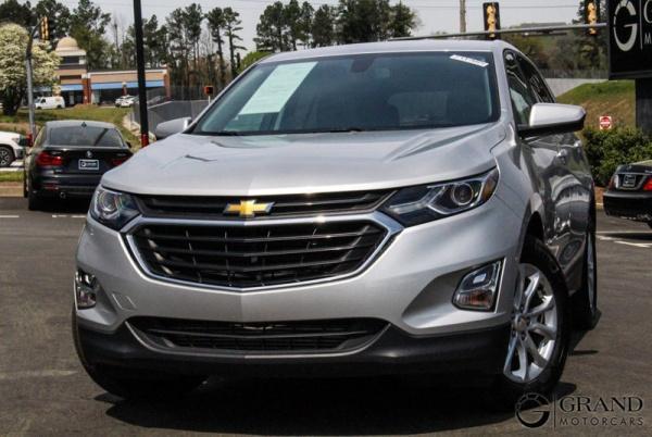 2019 Chevrolet Equinox in Marietta, GA