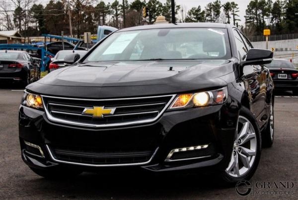 2019 Chevrolet Impala in Marietta, GA