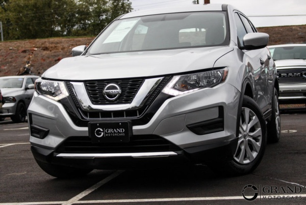 2018 Nissan Rogue in Marietta, GA