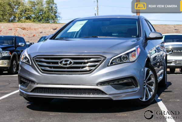 2015 Hyundai Sonata Unknown