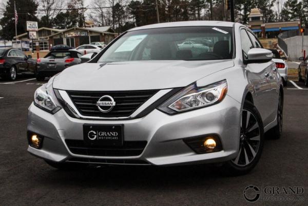 2018 Nissan Altima in Marietta, GA