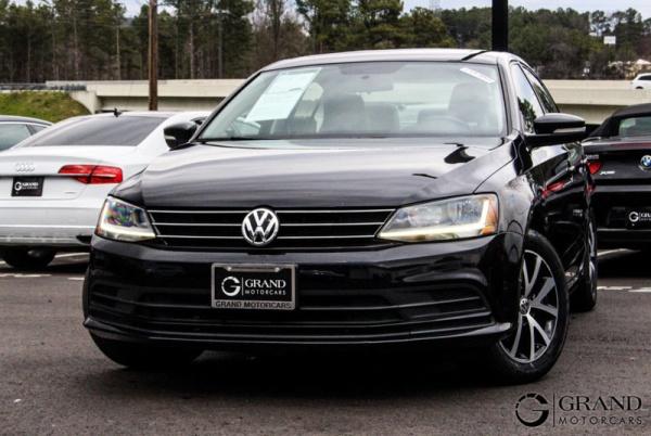 2017 Volkswagen Jetta in Marietta, GA