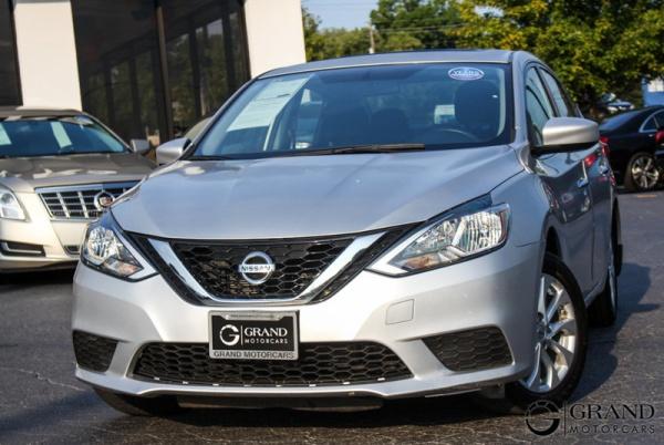 2016 Nissan Sentra in Marietta, GA