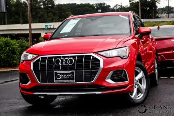 2019 Audi Q3 in Marietta, GA