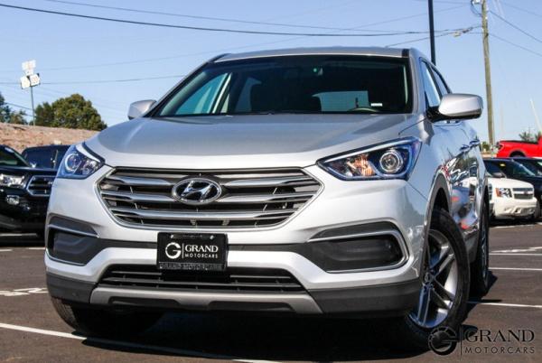 2018 Hyundai Santa Fe Sport in Marietta, GA
