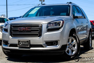 Used Gmc Acadias For Sale In Marietta Ga Truecar