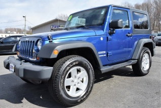Jeep Wrangler For Sale Ct >> Used Jeep Wrangler For Sale In North Granby Ct 611 Used Wrangler