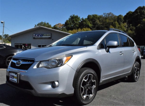 2013 Subaru XV Crosstrek in Berlin, CT