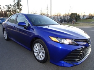 Used 2018 Toyota Camry For Sale 2 506 Used 2018 Camry Listings