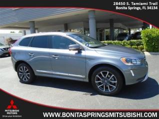 Volvo Of Bonita Springs >> Used Volvo Xc60s For Sale In Bonita Springs Fl Truecar