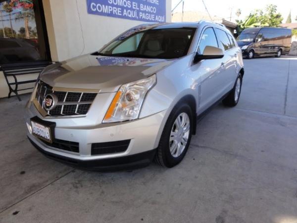2012 Cadillac SRX in Lynwood, CA