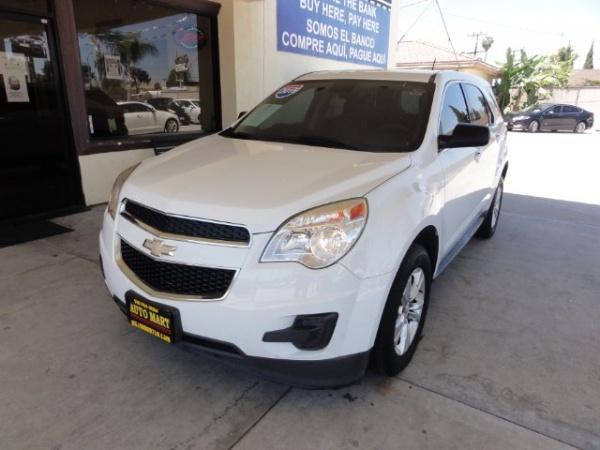 2015 Chevrolet Equinox in Lynwood, CA