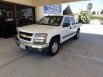 2008 Chevrolet Colorado LT with 1LT Crew Cab Short Box 2WD for Sale in Lynwood, CA