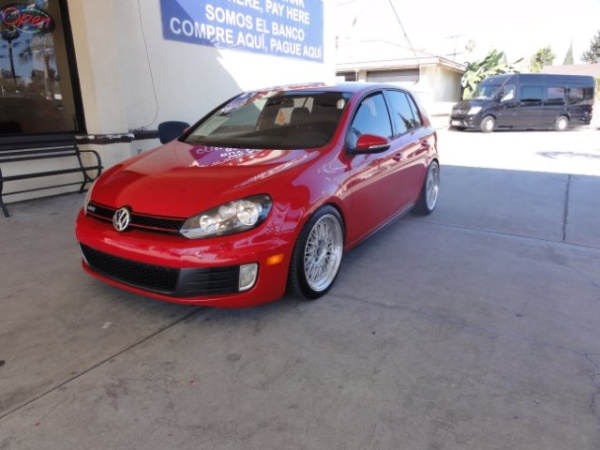 2012 Volkswagen GTI in Lynwood, CA