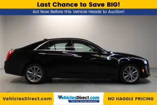Used Cadillac CTSs for Sale in Charleston, SC | TrueCar