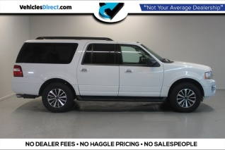 Ford Expedition El Xlt Rwd For Sale In Charleston Sc