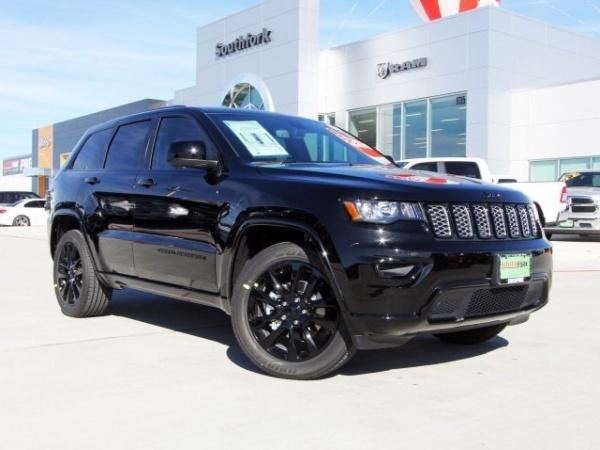 2020 Jeep Grand Cherokee in Manvel, TX