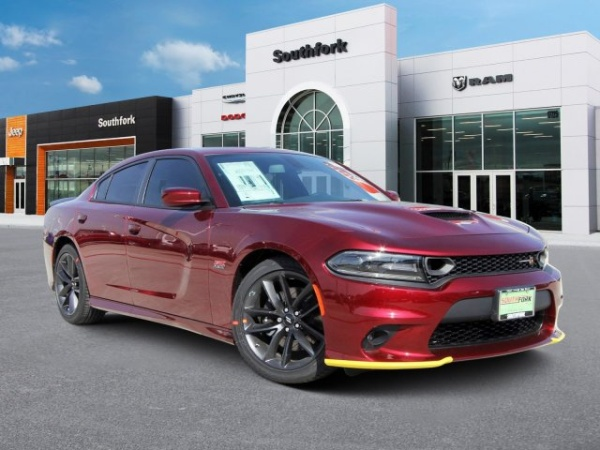 2019 Dodge Charger in Manvel, TX