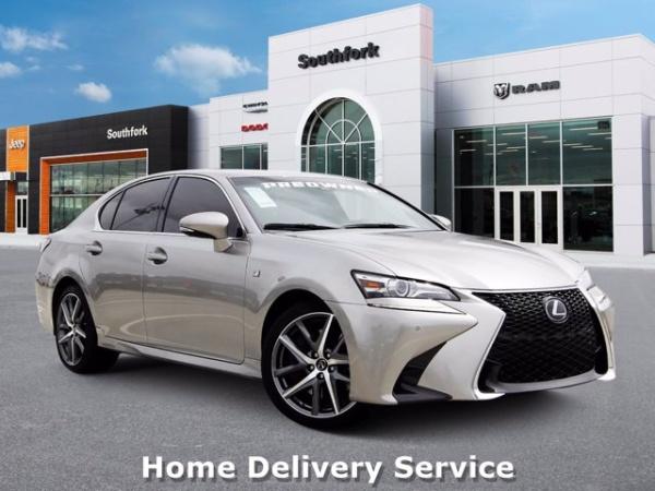 2019 Lexus GS in Manvel, TX