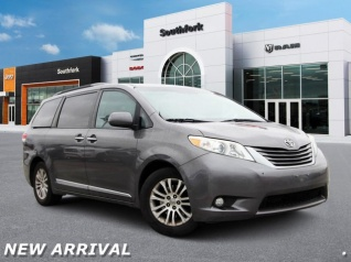 2012 Toyota Sienna For Sale >> Used 2012 Toyota Siennas For Sale Truecar